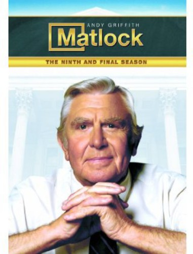 Matlock: The Ninth and Final Season