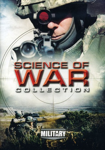 Science of War Collection