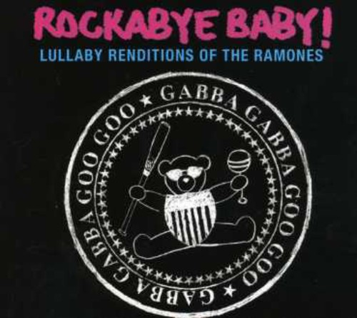Ramones Lullaby Renditions