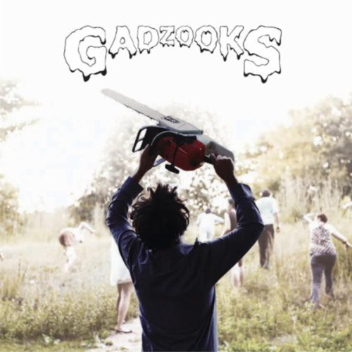 Gadzooks [Import]