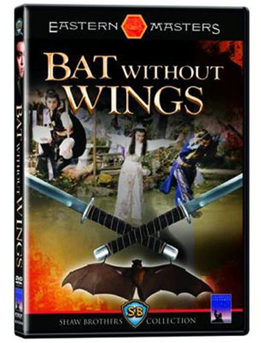 Bat Without Wings [Widescreen] [Subtitled]