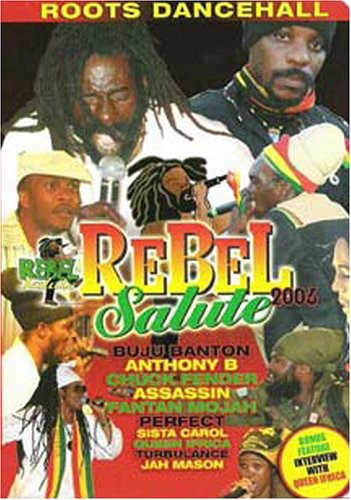 Rebel Salute 2005: Dancehall /  Various
