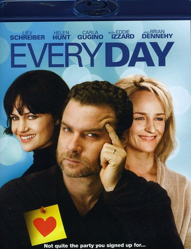 Every Day [Widescreen]
