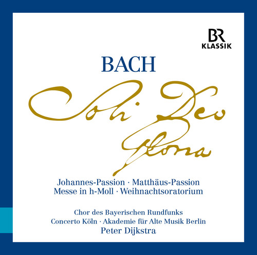 Bach: Complete Edition [Box Set]