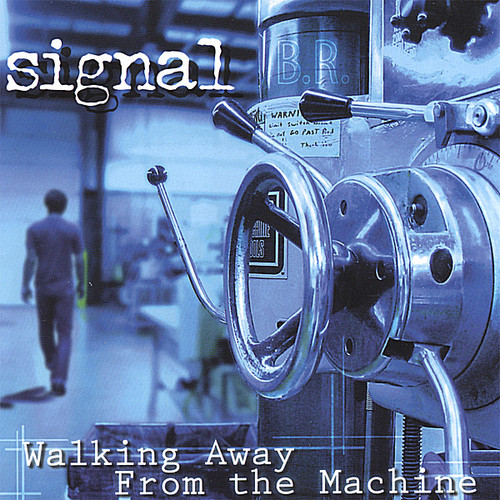 Walking Away from the Machine