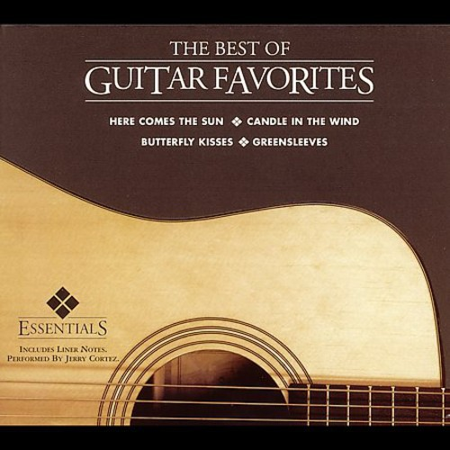 Best of Guitar Favorites