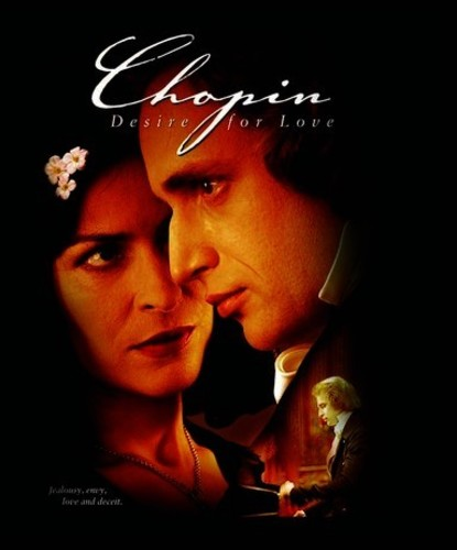 Chopin: Desire For Love