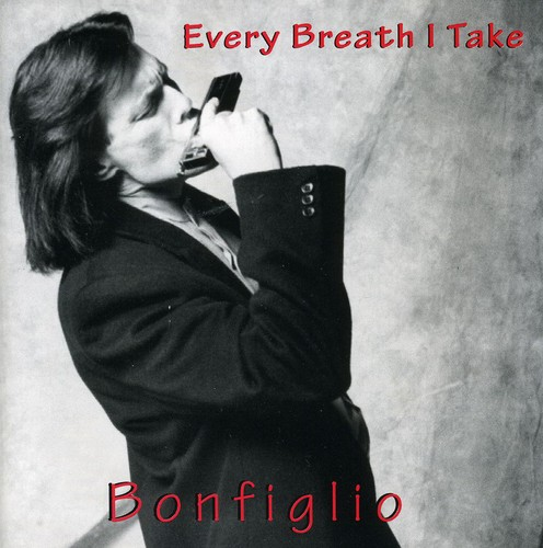 Every Breath I Take