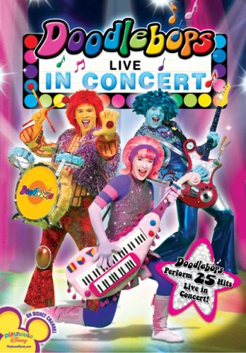 Live In Concert [Full Frame] [Sensormatic] [Checkpoint]