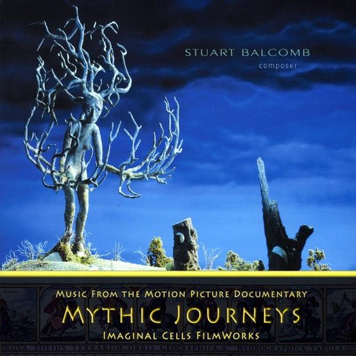 Mythic Journeys