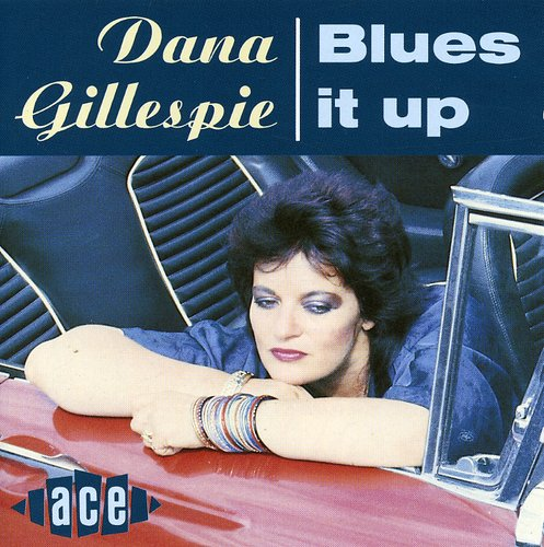 Blues It Up [Import]