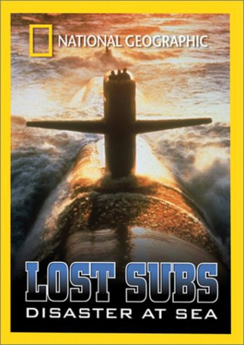 Lost Subs - Disaster