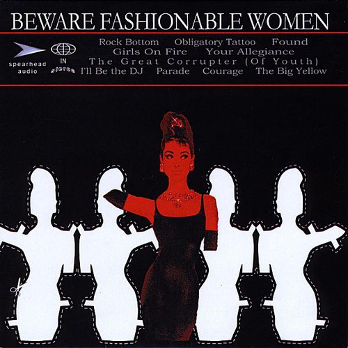 Beware Fashionable Women