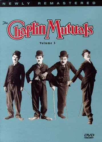 The Chaplin Mutuals: Volume 3