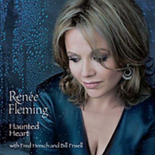Fleming, Renee : Haunted Heart