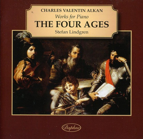 Four Ages