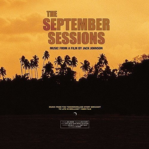 September Sessions (Original Soundtrack)