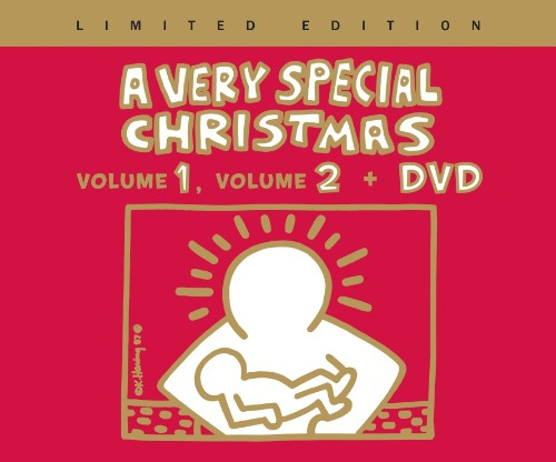 Very Special Christmas 1 & 2 /  Various
