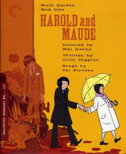 Criterion Collection: Harold and Maude