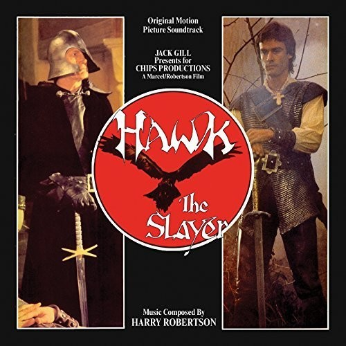 Hawk the Slayer (Original Soundtrack)
