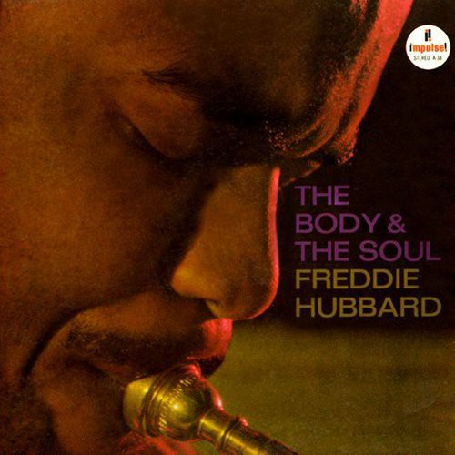 The Body and The Soul [45 RPM]