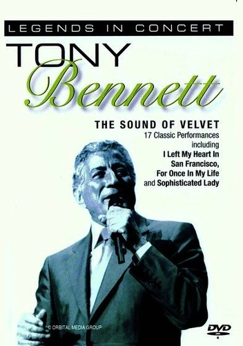 Tony Bennett: Legends in Concert