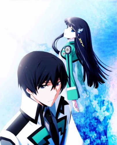 Irregular at Magic High School N Yuugakuhen 1 [Import]