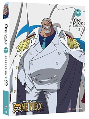 One Piece: Collection 13