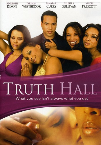 Truth Hall [Widescreen]