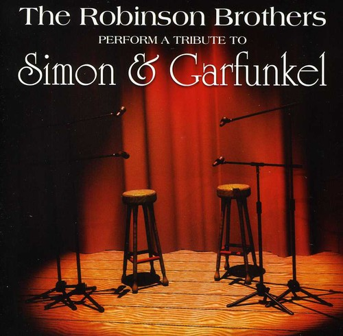 Tribute to Simon & Garfunkel [Import]