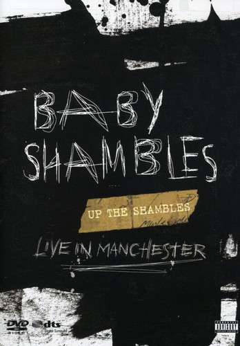 Up the Shambles: Live in Manchester