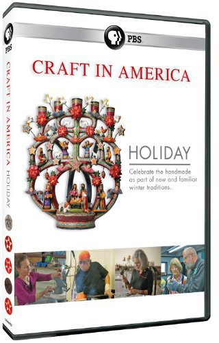 Craft in America: Holidays (Season 5)