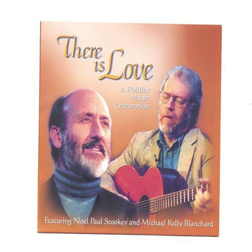 There Is Love: Holiday Music Celebration