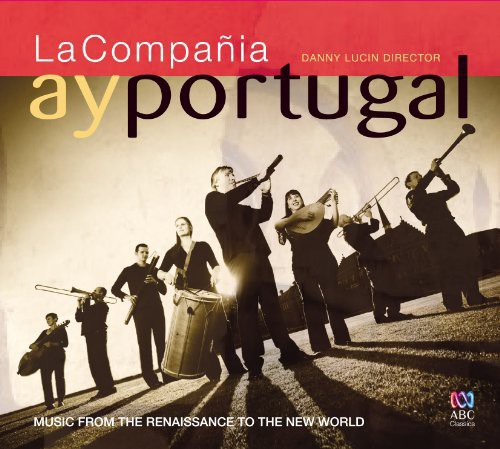 Ay Portugal: Music from the