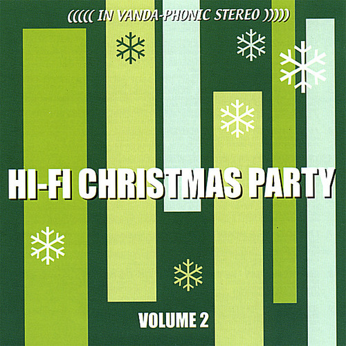 Hi-Fi Christmas Party 2 /  Various