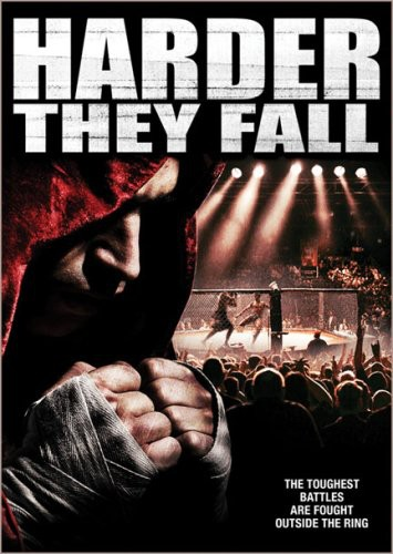 Harder They Fall [2005] [Widescreen]