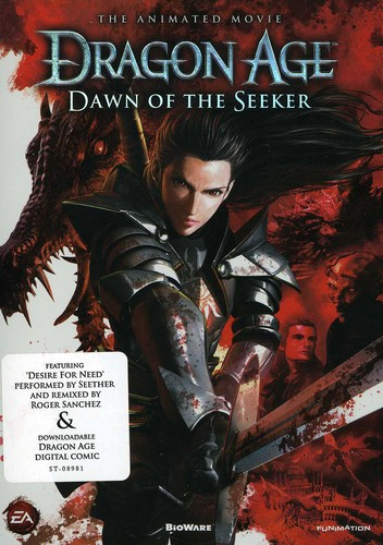 Dragon Age - Dawn of the Seeker