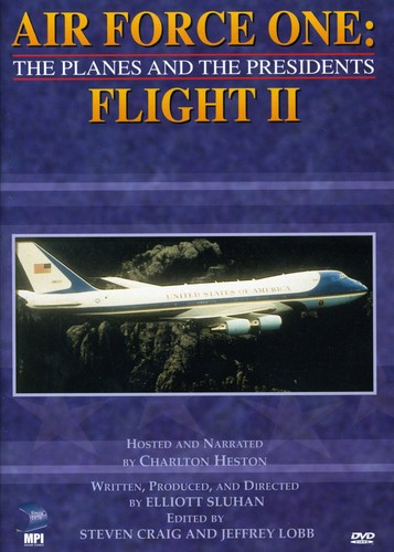 Air Force One: Planes & Presidents Flight 2