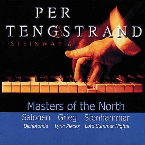 Masters of the North: Grieg Salonen Stenhammar