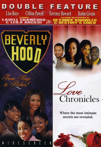 Beverly Hood and Love Chronicles