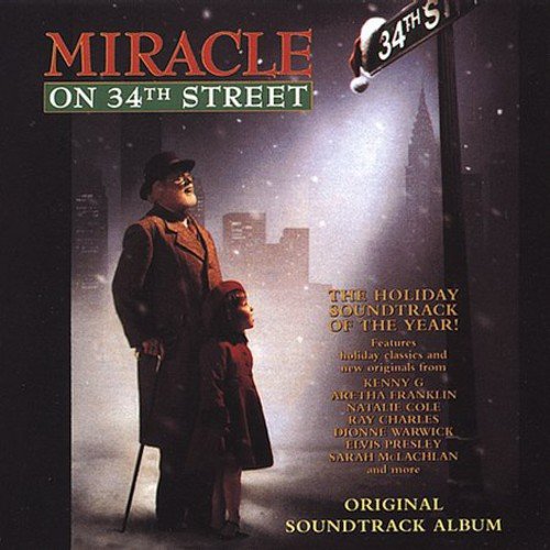 Miracle on 34th Street /  Various