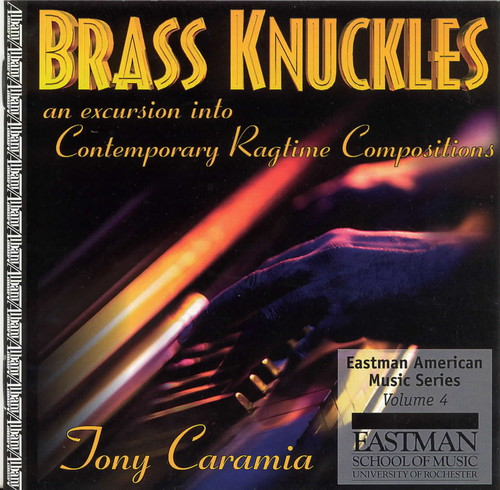 Brass Knuckles /  Various