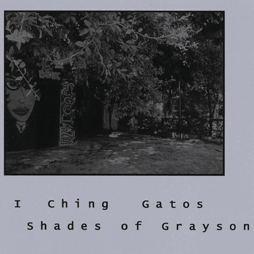 Shades of Grayson