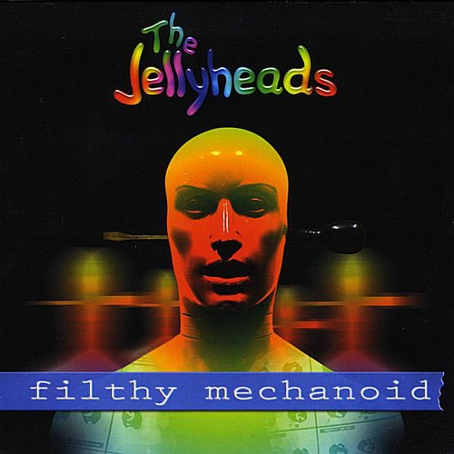 Filthy Mechanoid