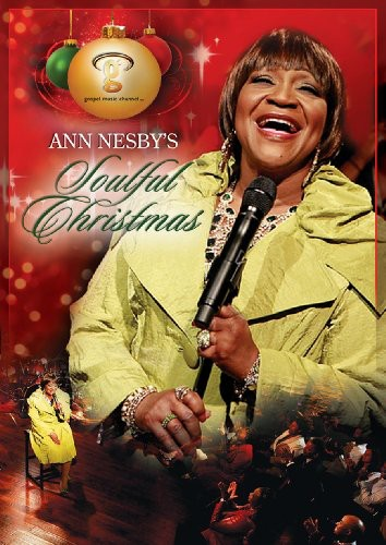 Ann Nesby's Soulful Christmas