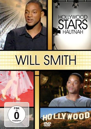 Will Smith: Hollywood Stars Hautnah