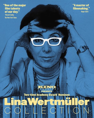 Lina Wertmuller Collection