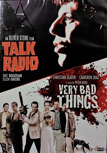 Talk Radio /  Very Bad Things