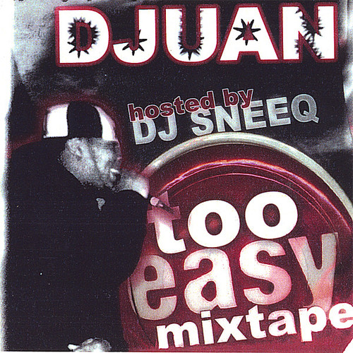 Too Easy Mixtape