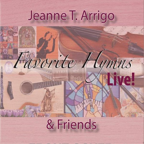 Favorite Hymns Live!